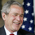 US President George bush Photo: Reuters
