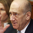 Olmert: We have the desire Photo: AFP