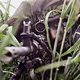 IDF prepares for Gaza incursion Photo: AP