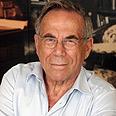 Stef Wertheimer, $4.4 billion Photo: Elad Gershgorn