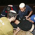 Terror attack at Mercaz Harav yeshiva Photo: Reuters