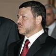 Jordan's King Abdullah II Photo: AFP