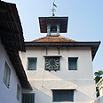 The Pardesi Synagogue Photo: Ines Ehrlich