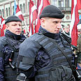 Latvian nationalists. 'Old-fashioned anti-Semitism' (archives) Photo: AFP