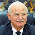 Attorney Moshe Kaplansky Photo: Shaul Golan