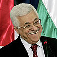 Positive thinking. Abbas Photo: AP