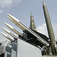 Scud missiles. (Illustration) Photo: Reuters