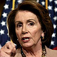 Pelosi: US won't settle for resolution Photo: AP