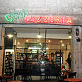 Passover business booming at Jerusalem pizza parlor Photo:Gil Yohanan