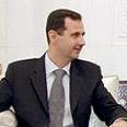 Syrian President Bashar Assad Photo: AP