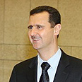 Syria&#39;s Assad Photo: AFP