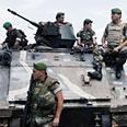 Lebanese army Photo: AFP