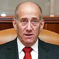 Bad news for Olmert Photo: AFP