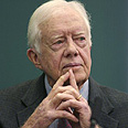 Jimmy Carter Photo: Reuters