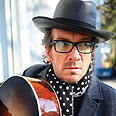 Elvis Costello. 'Ego maniac'