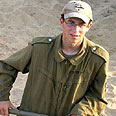 Gilad Shalit. Kidnapped two years ago Photo: AP