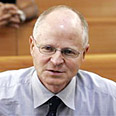 &#39;Yaalon mainly a politician.&#39; Noam Shalit Photo: AP