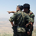 Lebanese army Photo: AP