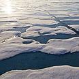 North Pole Photo: AP