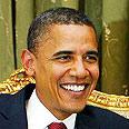 Obama pledges to support Israel Photo: AFP
