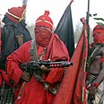 Gunmen in Nigeria (archives) Photo: Reuters