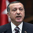 Turkish PM Recep Tayyip Erdogan Photo: AP