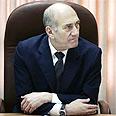 Olmert - Public on tenterhooks Photo: AP