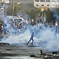 More riots in Naalin (Archive) Photo: AP