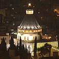 Church of the Annunciation, Nazareth Photo: Ron Peled