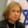 Patience. Livni Photo: Alex Kolomoysky