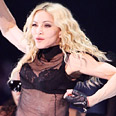 Madonna. 'Crudely divisive' Photo: Getty Image Bank