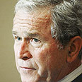 George Bush Photo: AP