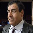 Dr. Ezzeldeen Abu al-Aish. 'I shall not hate' Photo: Roi Gazit