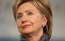 'Sensitive time in Israel.' Clinton Photo: AP