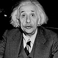 Albert Einstein, an Ashkenazi Jew Photo: Gettyimages Imagebank
