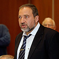 Lieberman. US ties 'stronger than ever' Photo: Dudi Vaaknin