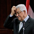 Abbas. Preparing for elections Photo: AP