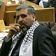 Islamic Jihad Secretary-General Ramadan Shallah Photo: AFP