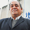 Mayor Gabbi Naaman Photo: Doron Golan