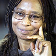Alice Walker Photo: AP
