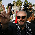 George Galloway, banned from Egypt Photo: AFP