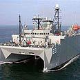 'Al-Qaeda planned attack on US ships' Photo:AP