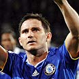 Chelsea's Lampard. 'Against the law' Photo: Reuters
