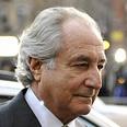 Madoff. Ashamed Photo: AFP