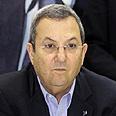 Barak wants to be leadership partner Photo: Dudi Vaaknin