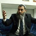 Rabbi Ben-Artzi Photo: Gadi Kablo