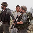 IDF soldiers in West Bank (archives) Photo: AP