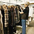 'Who is the bill targeting?' Fur coats (Archives) Photo: Reuters
