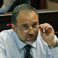 Lieberman - Relations thawing Photo: AP