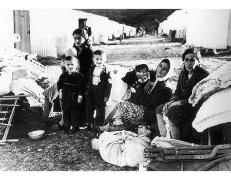 Iraqi Jews make way to Israel